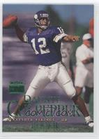 Daunte Culpepper (Action)