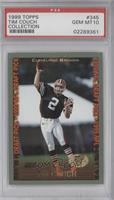 Tim Couch [PSA 10]