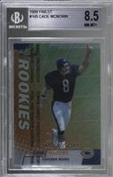 Cade McNown [BGS 8.5 NM‑MT+]
