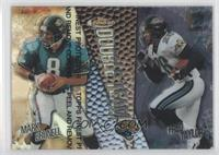 Fred Taylor, Mark Brunell