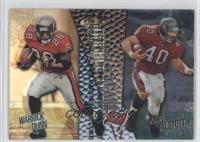 Warrick Dunn, Mike Alstott