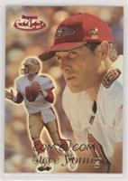 Steve Young [EXtoNM] #/100