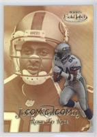 Race to Rice - Joey Galloway, Jerry Rice