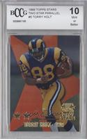 Torry Holt [BCCG Mint] #/249