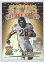 Fred Taylor #/1,999