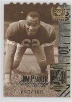 Jim Parker /100