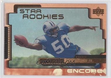 1999 Upper Deck Encore - [Base] #185 - Chris Claiborne