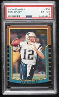 Tom Brady [PSA 6 EX‑MT]