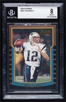 Tom Brady [BGS8NM‑MT]