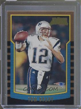 2000 Bowman - [Base] #236 - Tom Brady