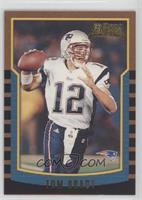 Tom Brady [Altered]