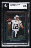 Tom Brady [BGS8.5NM‑MT+]