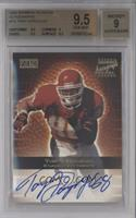 Tony Gonzalez [BGS 9.5 GEM MINT]