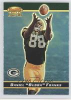 Daniel Franks #/1,499