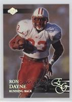 Ron Dayne /1