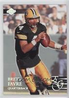 Brett Favre /1