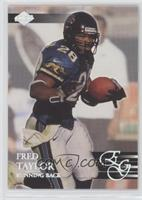 Fred Taylor #1/1