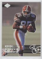 Kevin Johnson /1