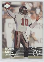 Shaun King #1/1