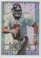 Kerry Collins #/2,000