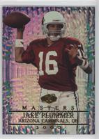 Jake Plummer #/2,000