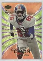 Ron Dixon [Noted] #/5,000