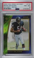 Brian Urlacher [PSA 8 NM‑MT]