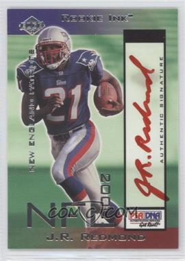 2000 Collector's Edge T3 - [???] #N/A - J.R. Redmond