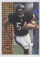 Brian Urlacher [Noted]