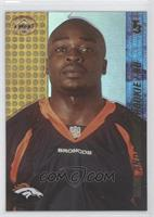 Mike Anderson #/999