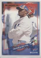 Sammy Morris #/1,325