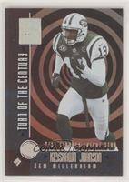 Keyshawn Johnson #/1,000