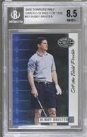 Bubby Brister /1125 [BGS 8.5 NM‑MT+]