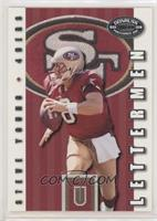 Steve Young /500