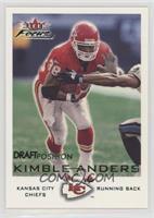 Kimble Anders /90