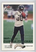 Curtis Conway /107