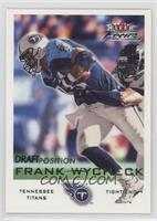 Frank Wycheck /620