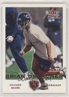 Brian Urlacher [EX to NM] #/3,999