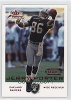 Jerry Porter /1999