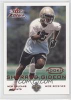 Sherrod Gideon /1999