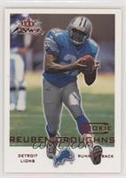 Reuben Droughns #/2,499