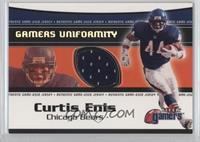 Curtis Enis