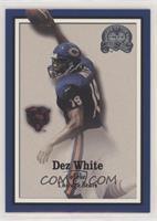 Dez White /1500
