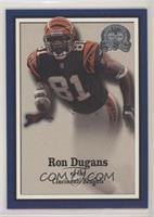 Ron Dugans #/1,500