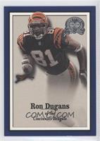 Ron Dugans /1500
