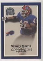 Sammy Morris #/1,500