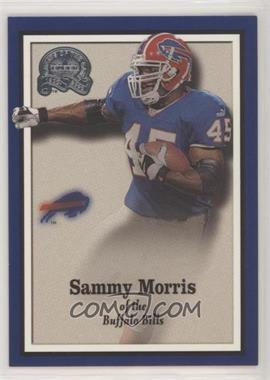 2000 Fleer Greats of the Game - [Base] #129 - Sammy Morris /1500
