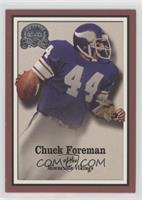 Chuck Foreman
