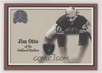 Jim Otto [Noted]