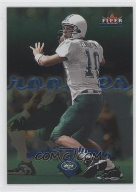 2000 Fleer Mystique - [Base] - Gold #128 - Chad Pennington